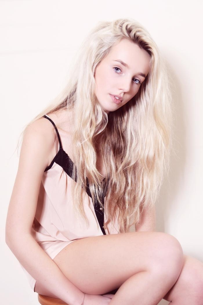 Claire Basiuk - A|Models - Lauren  - 007