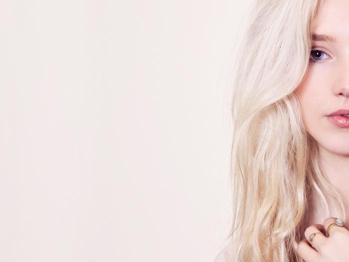 Claire Basiuk - A|Models - Lauren - 06