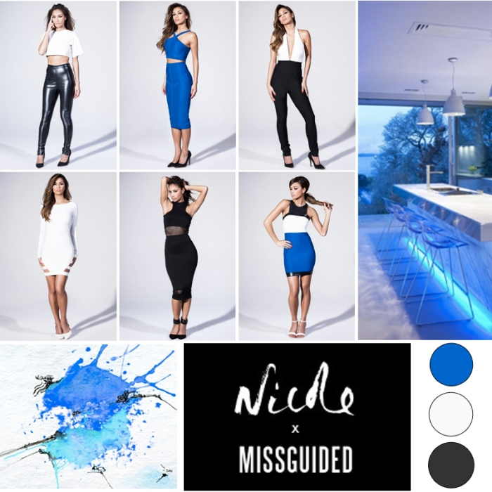 Nicole Missguided